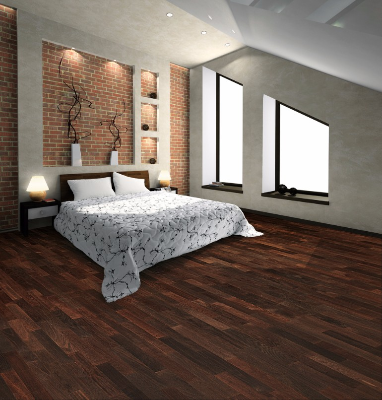 Delightful Master Bedrooms with Hardwood Floors  Master