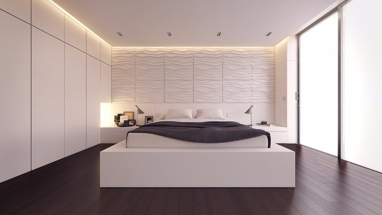 10 Gracious Yet Simple Bedroom Designs – Master Bedroom Ideas