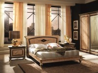 9 Marvelous Master Bedrooms in Art Deco Style  Master ...