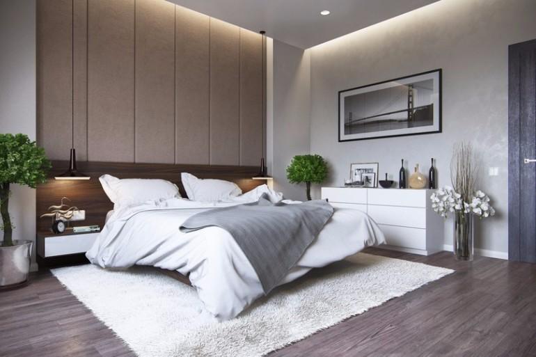Discover The Trendiest Master Bedroom Designs In 2017