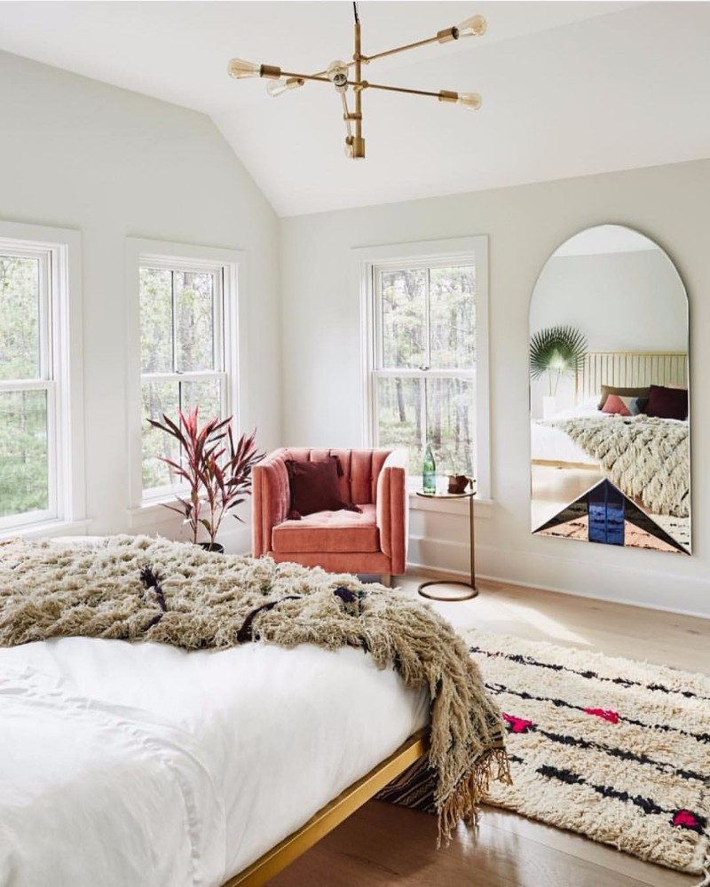 10 Extraordinary Suggestions for Master Bedroom Lighting