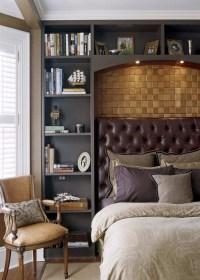 15 Amazing Bedroom Designs for Men  Master Bedroom Ideas