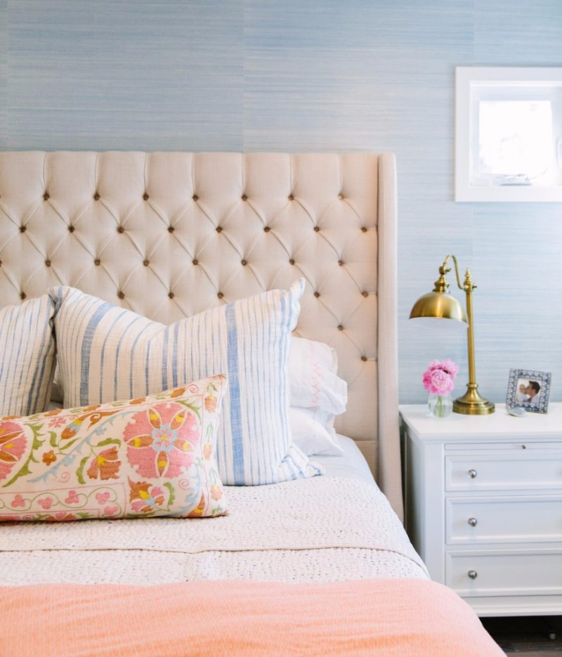 Sublime Tufted Headboards for Master Bedroom Dcor