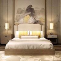 10 Cozy Brown Bedroom Ideas For Fall 2017  Master Bedroom