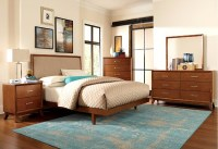 10 Master Bedrooms in Mid-Century Modern Style  Master ...
