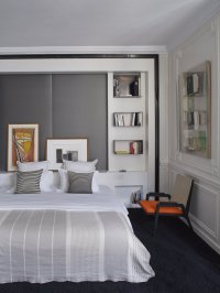 10 Bedroom Inspirations for Apartment Interior Design ...