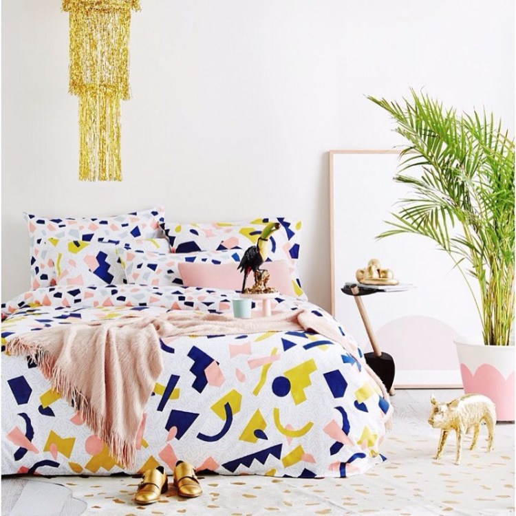 The Best Bedroom Designs Found On Instagram Master Bedroom Ideas