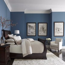 Master Bedroom Trends 2018 Palace Blue Bedrooms