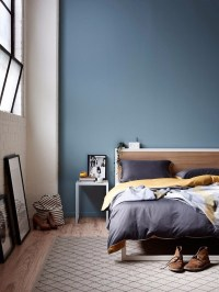 Master Bedroom Trends 2018: Palace Blue Bedrooms  Master ...