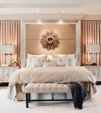 10 Traditional Style Master Bedroom Designs  Master ...