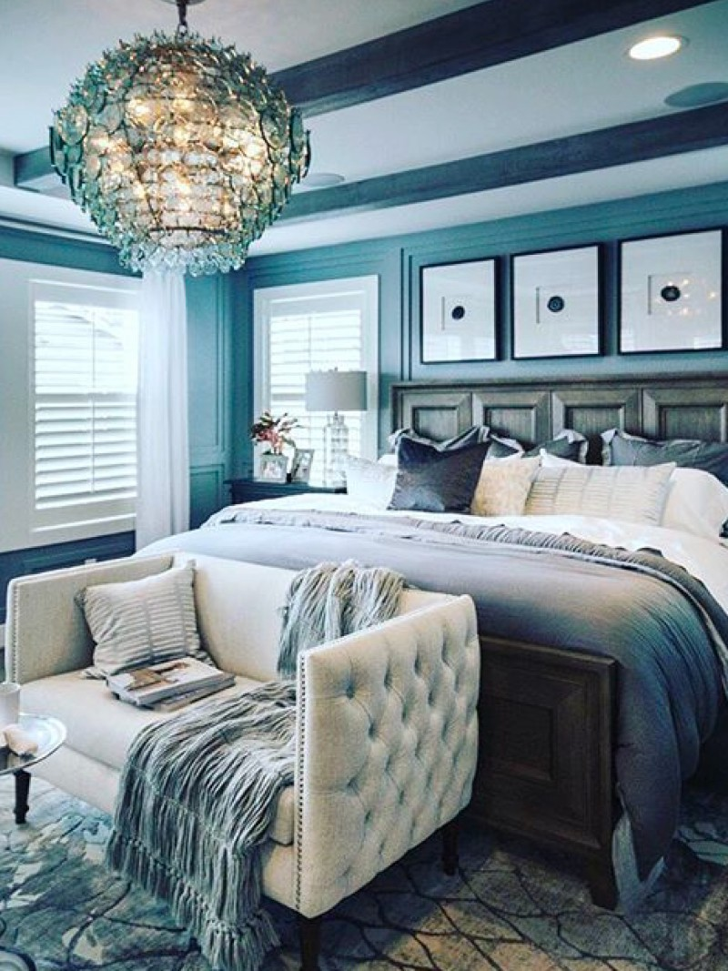 10 Master Bedroom Trends for 2018  Master Bedroom Ideas