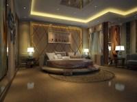Modern Bedroom Design For An Elegant Master Bedroom ...