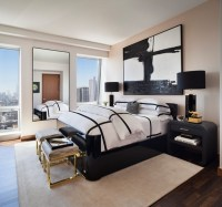 10 Black and White Master Bedroom Ideas  Master Bedroom Ideas