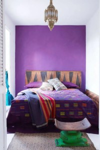 Summer Trends: Purple Bedrooms For a Stylish Room Design ...