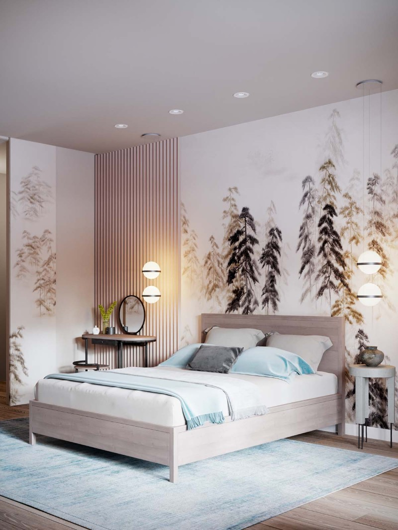 Pastel Colors For Your Bedroom Decor Ideas The Color Trends Of 2019 Master Bedroom Ideas