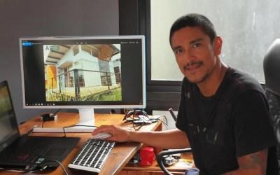 Entrevistas al Arquitecto Tony Cerdas / MasterBlock