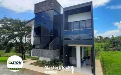 ZION Arquitectura, Ingeniería y Construcción