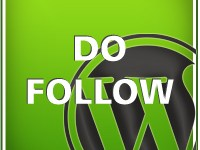 make wordpress blog comments dofollow