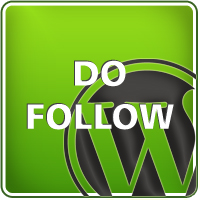 make wordpress blog comments dofollow