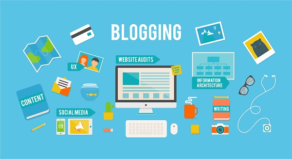 how to be a top blogger
