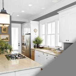 Pinturas grises Colores de pintura para interiores y exteriores para cualquier proyecto