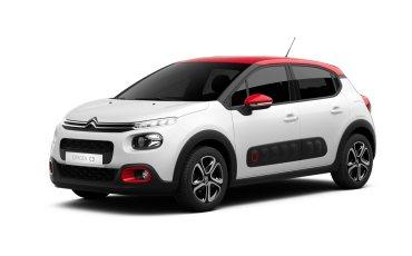 Κατηγορία C: Citroën C3 Cactus 1.4