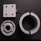 Various Heated Designs by Master Cast Foundry
