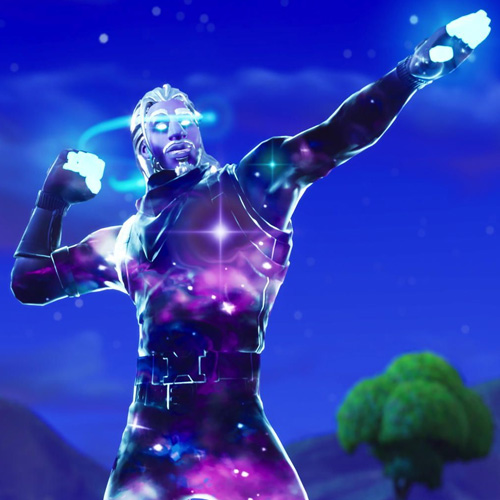 Fortnite Account with skin: Galaxy | MasterCheep Shop