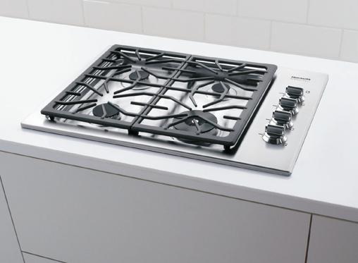 Gas elctrica o induccin La mejor estufa para su