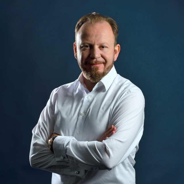 Masterclass Gründer Martin Helleckes