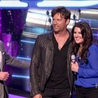 American Idol Finds Its Third Judge. Are You Wild About Harry?