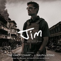 Oscar Nominated Song, The Empty Chair, Is My Pick To Win Best Song.