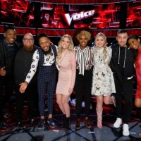 Vocal MasterClass Discussion For Season 12 Of The Voice: Live Semi-Finals Performances