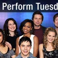 Vocal Masterclass Discussion Thread American Idol Season 7 Top 10 Performance Show