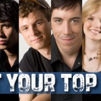 Canadian Idol Season Six  Top Ten Finalists