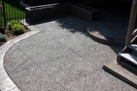 Exposed Aggregate - Master Concrete & Interlocking Ltd