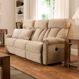 lazy boy sofas clearance cleveland dark gray convertible sofa bed la-z-boy comfort studio   lazyboy chairs furnimax ...