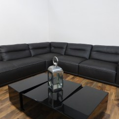Natuzzi Sectional Sofa Connectors Fabric Suppliers In Hyderabad Italia Dorian Group Brown Leather Furnimax