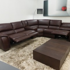 Home Cinema Sofa Seating Uk Bay Area Beds Natuzzi Editions Power Reclining By ...