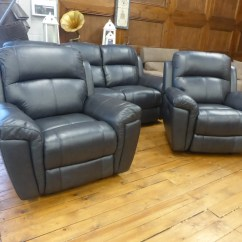 Violino Leather Sofa Stockists New Set Design Pictures Full Manual Reclining 3 Seat And 2 Chairs