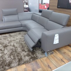 Natuzzi Leather Sofa Replacement Legs Craigslist Jacksonville Fl Editions Luca Power Reclining L H Facing Chaise