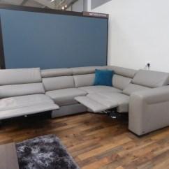 Beautiful Leather Sofas Uk Yellow Sofa Natuzzi Urban Modular Power Recliner Corner ...