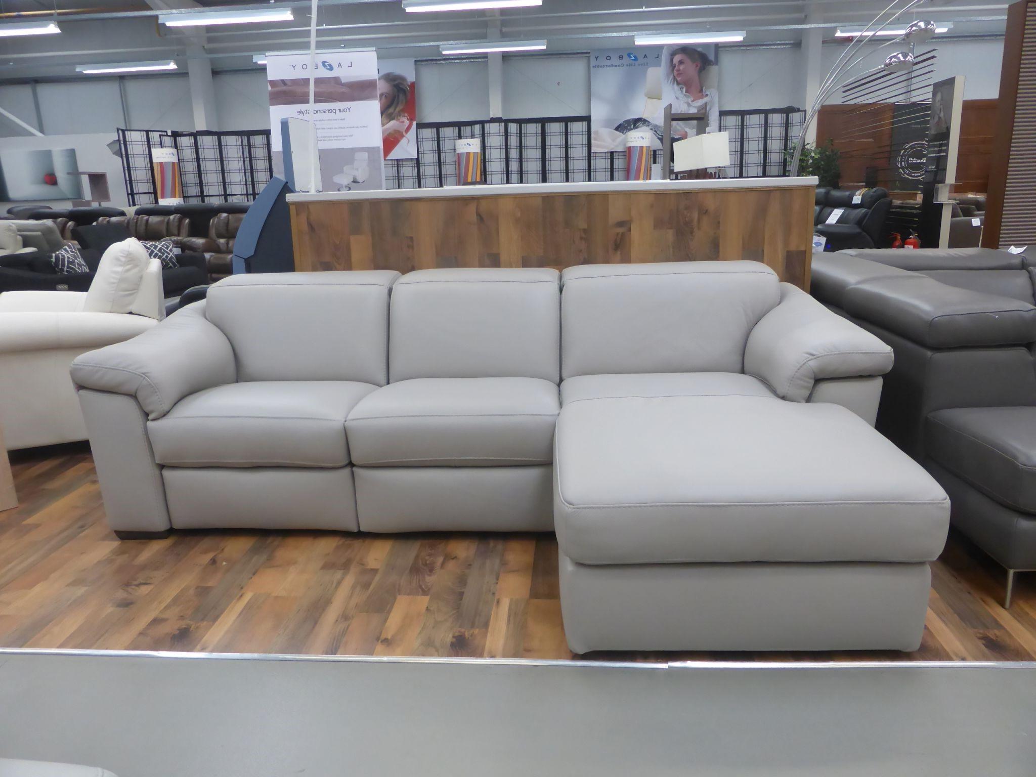 leather sofa covers ready made uk marshfield natuzzi b760 sensor michelle r h chaise grey