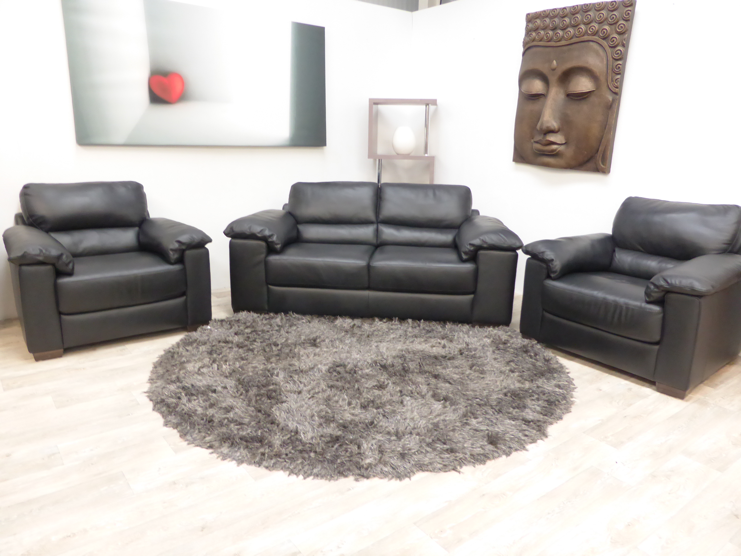 natuzzi arona 2 seater leather sofa bed sleeper under 500 private label santeramo seat and chairs