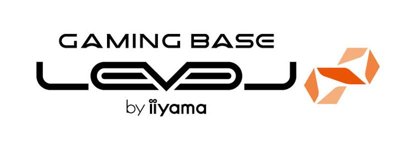 『MASTERCUP』はゲーミングPCブランド『LEVEL∞ (レベル インフィニティ) 』とのスポンサー契約を発表