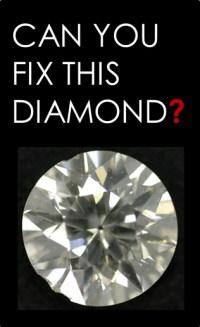 Can you recut my diamond?