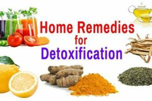 What Are The Home Remedies for Detoxing Your Body?