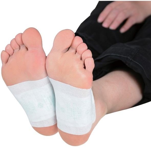 Mudoku Foot Detox Pads