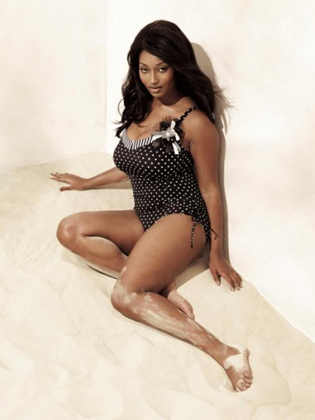 Toccara Jones Measurements