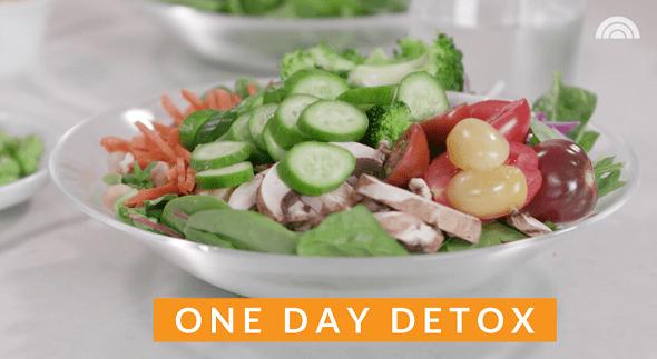 Useful Joy Bauer Detox Diet